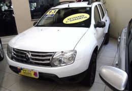 Renault Duster Expression 1.6 16V Hi-Flex