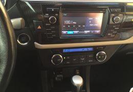 Toyota Corolla Sedan Altis 2.0 16V (flex) (aut)
