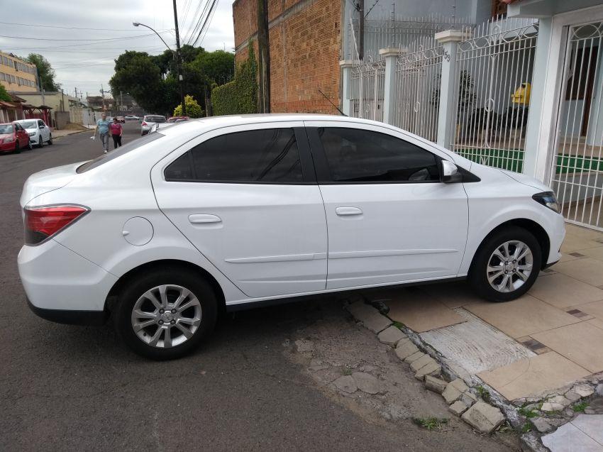 Chevrolet Prisma 1 4 Spe  4 Ltz 2014  2015 - Sal U00e3o Do Carro