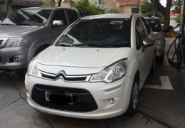 Citroën C3 Origine 1.5 8V (Flex)