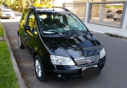 Fiat Idea ELX 1.4 (Flex)