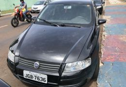Fiat Stilo 1.8 16V Connect
