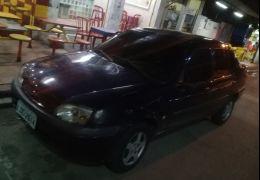 Ford Fiesta Hatch Street 1.0 MPi 4p
