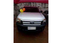 Ford Ranger 2.2 TD 4WD XL CD