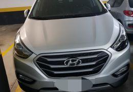 Hyundai ix35 2.0 GL (Flex) (Aut)