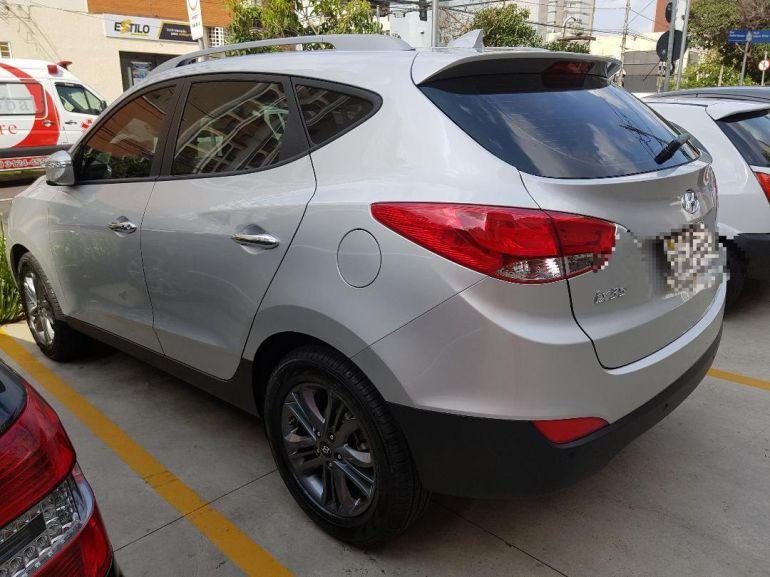 Hyundai ix35 2.0 GL (Flex) (Aut) - Foto #7