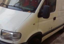 Renault Master Furgao 2.5 dCi L1H1