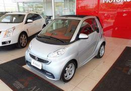 Smart Fortwo Cabriolet 1.0 3c 12V