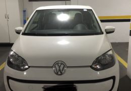 Volkswagen Up! 1.0 12v E-Flex move up! 2p
