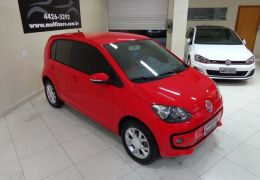 Volkswagen up! High 1.0 TSI Total Flex