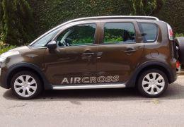 Citroën Aircross 1.5 8V Live (Flex) - Foto #2