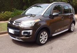 Citroën Aircross 1.5 8V Live (Flex)