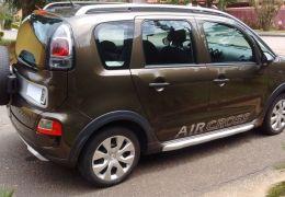 Citroën Aircross 1.5 8V Live (Flex) - Foto #4