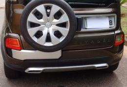 Citroën Aircross 1.5 8V Live (Flex) - Foto #5