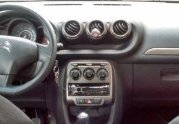 Citroën Aircross 1.5 8V Live (Flex) - Foto #8