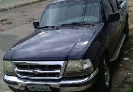 Ford Ranger XLT 4x4 4.0 V6 (210hp) (Cabine Dupla)