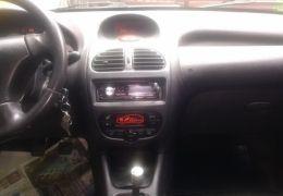 Peugeot 206 Hatch. Feline 1.4 8V