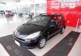 Peugeot 207 SW XR 1.4 8V (flex)