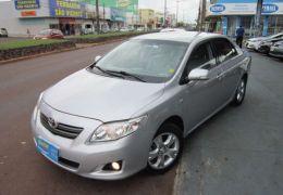 Toyota Corolla Sedan XEi 1.8 16V (nova série)