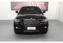 BMW X6 4.4 xDrive50i