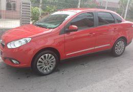 Fiat Grand Siena E.torQ 1.6 (Flex)