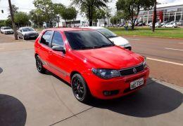 Fiat Palio 1.8 R (Flex) 4p