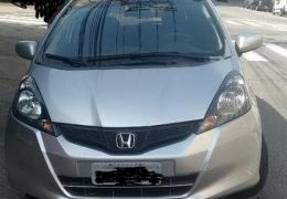Honda Fit CX 1.4 16v (Flex)