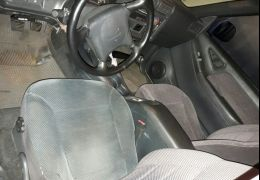 Chevrolet S10 Luxe 4x2 2.5 (Cabine Dupla)