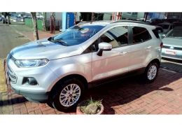 Ford Ecosport SE 1.6 16V Powershift (flex)