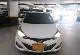 Hyundai HB20 1.6 S Premium (Aut)