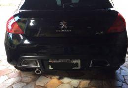 Peugeot 308 Allure 1.6 16v (Flex)