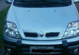 Renault Scénic Expression 1.6 16V (aut)