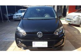 Volkswagen Up! 1.0 12v E-flex Run