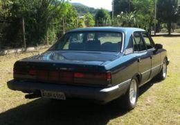 Chevrolet Opala Sedan Diplomata SE 4.1 Collector