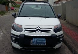 Citroën Aircross Exclusive Salomon 1.6 16V (Flex)