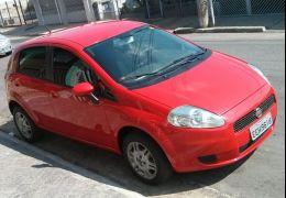 Fiat Punto ELX 1.4 (Flex)