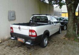 Fiat Strada Working 1.4 (Flex) (Cabine Estendida)