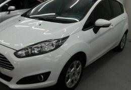 Ford New Fiesta 1.6 SE