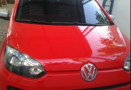 Volkswagen Up! 1.0 12v Black-Up