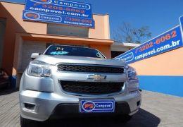 Chevrolet S10 LT 4X4 Cabine Dupla 2.8 Turbo Diesel