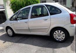 Citroën Xsara Picasso Exclusive 1.6 16V (flex)