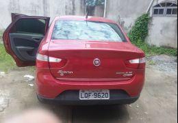 Fiat Grand Siena Essence Dualogic 1.6 (Flex)