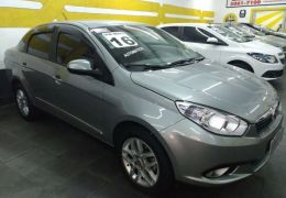 Fiat Grand Siena Essence Dualogic 1.6 16V (Flex)
