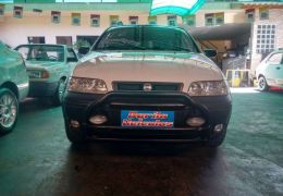 Fiat Palio Weekend Adventure 1.6 16V