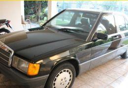 Mercedes-Benz 190 E 2.3