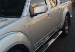 Nissan Frontier Strike 2.5 4X2