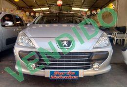 Peugeot 307 Hatch. Presence 1.6 16V (flex)