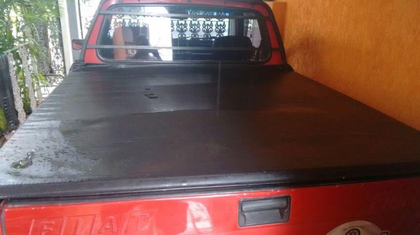 Fiat Fiorino Pick Up 1.5 (Cab Simples) - Foto #2