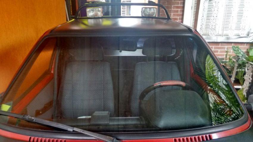 Fiat Fiorino Pick Up 1.5 (Cab Simples) - Foto #3