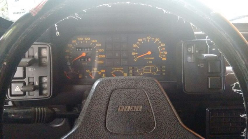 Fiat Fiorino Pick Up 1.5 (Cab Simples) - Foto #4